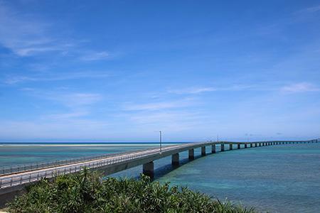 沖縄のリゾートバイトは安いが夢がある