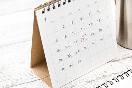勤務時間・シフトは勤務先や配属先、業務内容で大きくことなる
